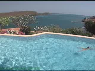 Grenada:      Resort, Grenada