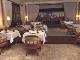 Restaurant of Hotel Metropole