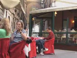 ブレシア:  Lombardia:  イタリア:      Restaurants in Brescia