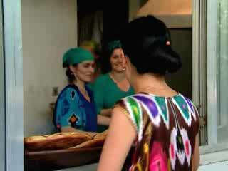 طاجيكستان:  Dushanbe:      Rohat Teahouse