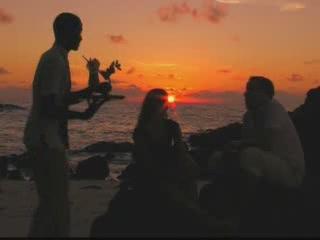 Сейшельские острова:      Медовый месяц на романтических Сейшелах