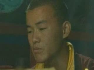 Sikkim:  India:      Rumtek Monastery