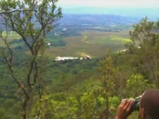 Бурунди:      Национальный парк Рувубу