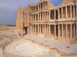 利比亚:      塞卜拉泰