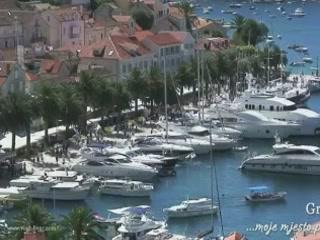Остров Хвар:  Хорватия:      Яхтинг на Хваре