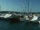 Sailing in Krk