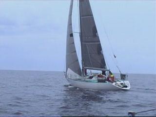 阿尔汉格尔斯克州:  俄国:      Sailing on the White Sea