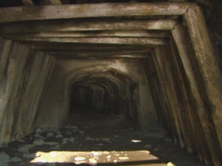 樺太:  ロシア:      Sakhalin Tunnel