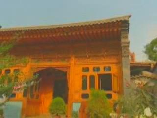 青海省:  中国:      サラール族