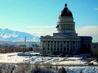 Utah:  United States:  