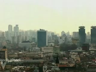 Bosnia and Herzegovina:      Sarajevo