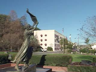 ジョージア州:  アメリカ合衆国:      Savannah