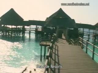 Zanzibar Archipelago:  Tanzania:      Seaside resorts in Zanzibar