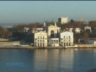 克里米亚:  乌克兰:      塞瓦斯托波爾