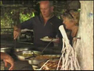 Сейшельские острова:      Кухня Сейшел