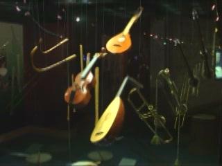 Лондон:  Великобритания:      Музей театра Глобус