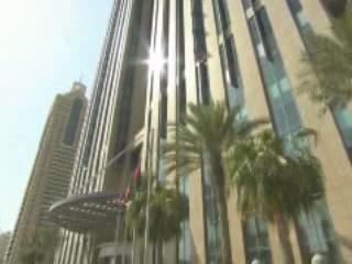 Дубаи:  Объединенные Арабские Эмираты:      Отель Шангрила