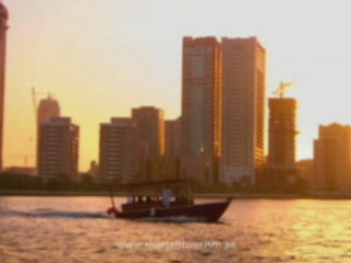 Фото шарджа город