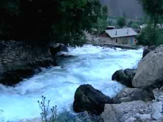 Panjakent:  Sughd Province:  Tajikistan:      Shing