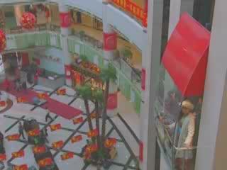 内モンゴル自治区:  中国:      Shopping in Inner Mongolia