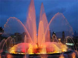 Barcelona:  Spain:  