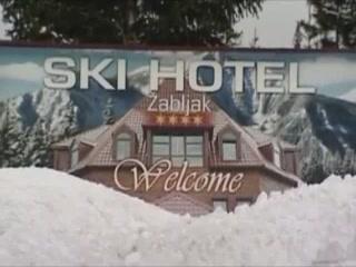 Жабляк:  Черногория:      Ski Hotel в Жабляке