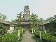 Малая пагода диких гусей