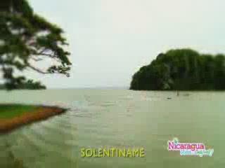 尼加拉瓜:      Solentiname Islands