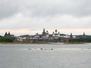 Arkhangelskaya oblast:  ロシア:      ソロヴェツキー諸島