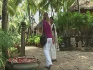 喀拉拉邦:  印度:      Somatheeram