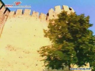 モルドバ:      Soroca Fortress