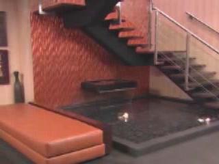 Монте-Карло:  Монако:      Спа в отеле Метрополь