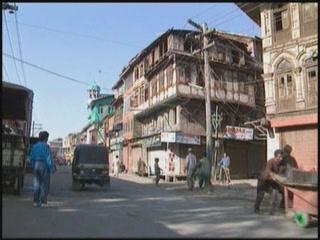 ジャンムー・カシミール州:  インド:      シュリーナガル