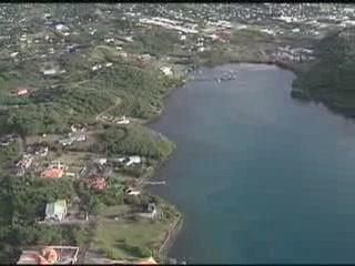 Grenada:      St. George's