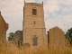 St Egwin Church in Worchestershire