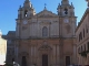 St. Peter & Paul Cathedral at Mdina