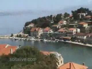 紹爾塔島:  克罗地亚:      Stomorska