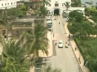 桑给巴尔市:  桑给巴尔群岛:  坦桑尼亚:      Stone Town in Zanzibar