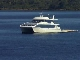 Strahan Boat Cruise
