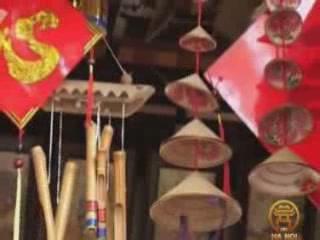 ハノイ:  ベトナム:      Street vending in Hanoi