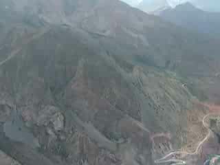 タジキスタン:      索格特州