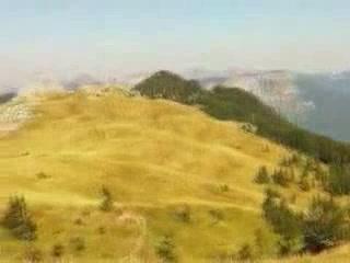 Bosnia and Herzegovina:      Sutjeska National Park