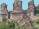 Руины города Сиедра