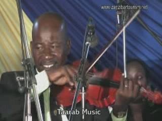 タンザニア:      Taarab