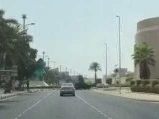 Jeddah:  Saudi Arabia:      Tahlia Street