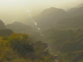 Shanxi:  China:      Taihang Mountains