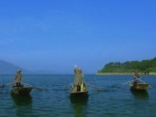 安徽省:  中国:      Taiping Lake