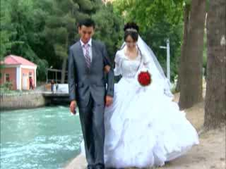 Таджикистан:      Таджикская свадьба