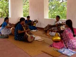 Керала:  Индия:      Тампур
