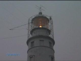 Крым:  Украина:      Тарханкутский маяк